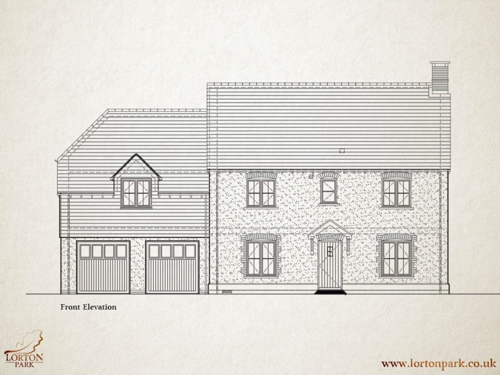Plot Five and SIx, Phase One, Lorton Park