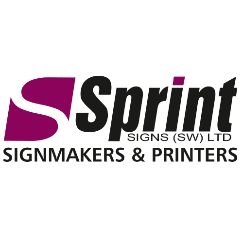 Sprint Signs