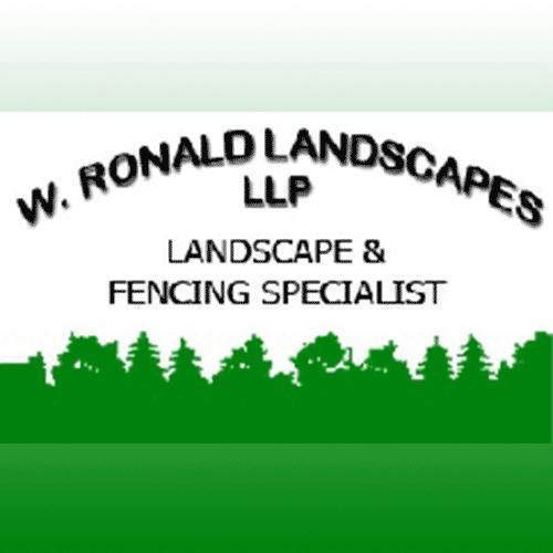 W Ronald Landscapes